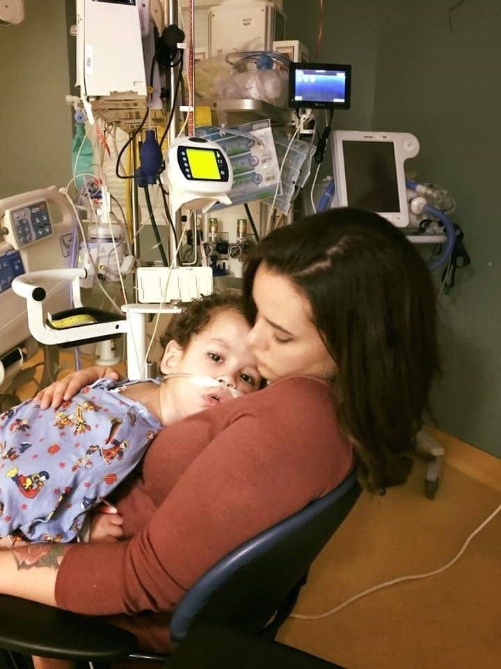 Indian Taco Fundraiser Saturday to Benefit Hawthorne Toddler