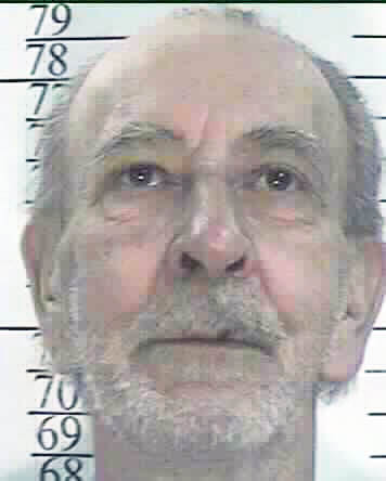 Man Serving Life for 1958 Mineral County Murder Dies at Age 83