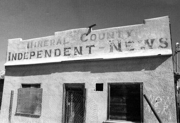 Independent-News Celebrates 85 Years