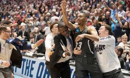 Wolf Pack Marching on to Sweet 16 After Historic Comeback