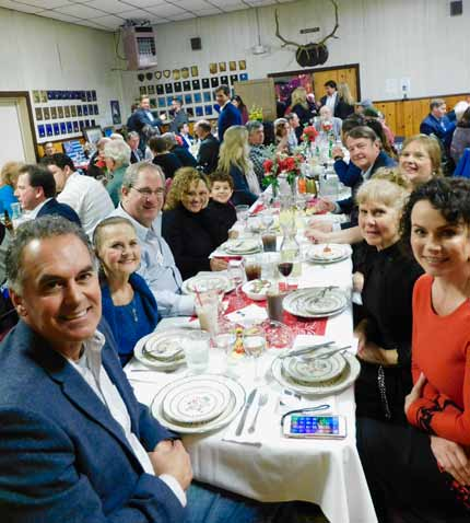 Elks Lodge Hosts Nevada Republican Party Leaders