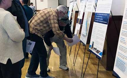 Residents Voice Concerns over I-11 Path