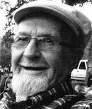 Harold Hill Carr