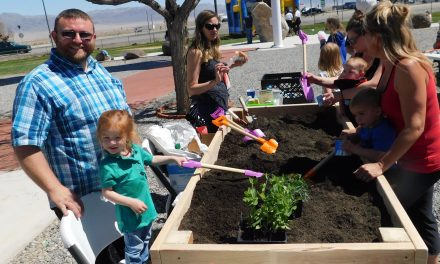 Community Comes out for Annual Earth Day Event