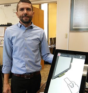 New Voting Equipment for Mineral County Introduced