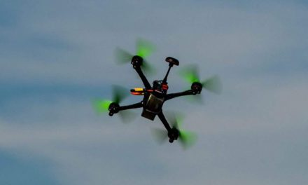 Drones Descending on Lincoln County, Nev. for Two-Day Race and Expo