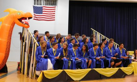 MCHS Seniors Earn Scholarships