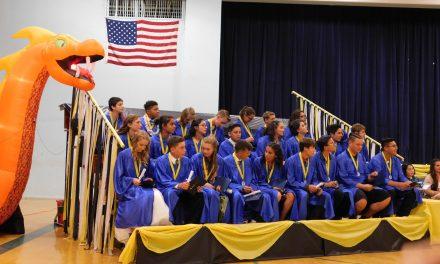 MCHS Seniors Earn Scholarships