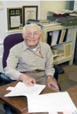 Prestigious Army Award Named After Longtime Hawthorne Resident