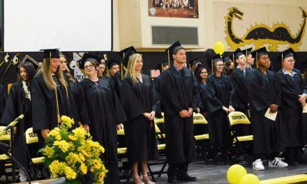Mineral County High Seniors Graduate