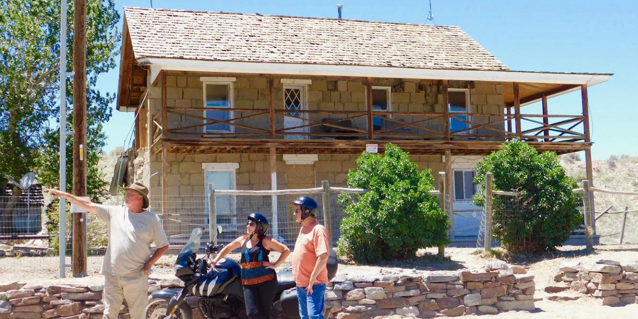 History of Nine-Mile Ranch Dates Back to the 1860s