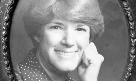 Joan McCloskey Gazaway