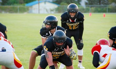 Mineral County, Whittell Leave Defense Behind