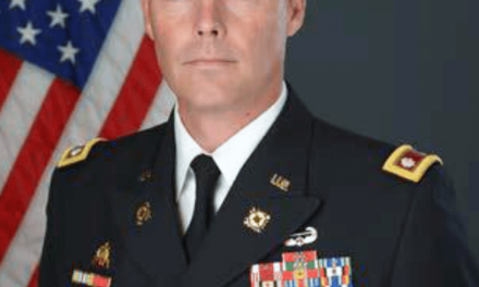 Commander Looking to Build on Success of Depot