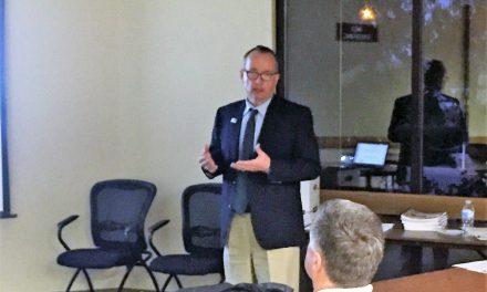 Mt. Grant General Hospital holds community forum