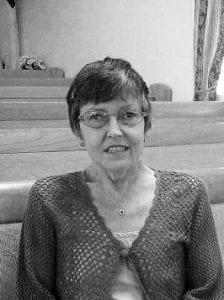 Terri Sue Woodstock-Geary