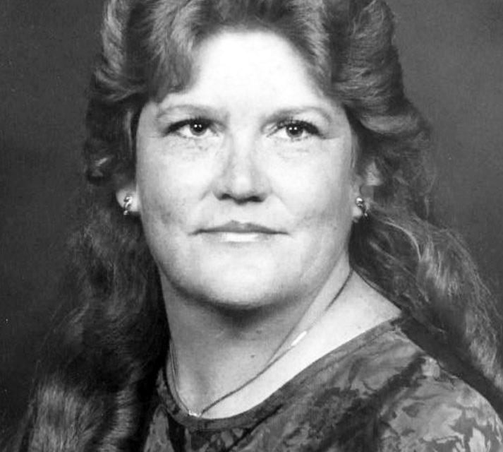 Victoria Ellen Conklin