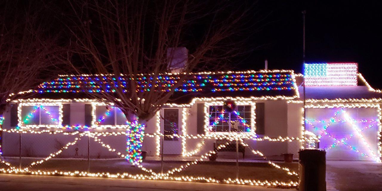 Local Residents Provide Plenty of Holiday Spirit