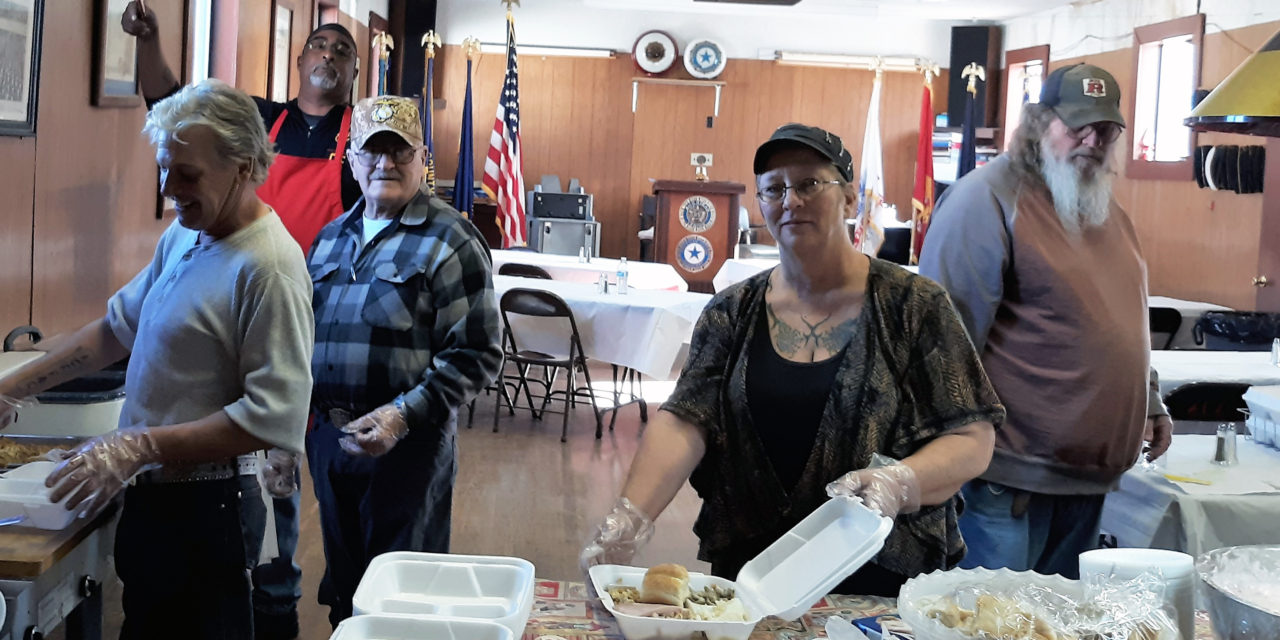 Spirit of Thanksgiving alive and well in Mineral County