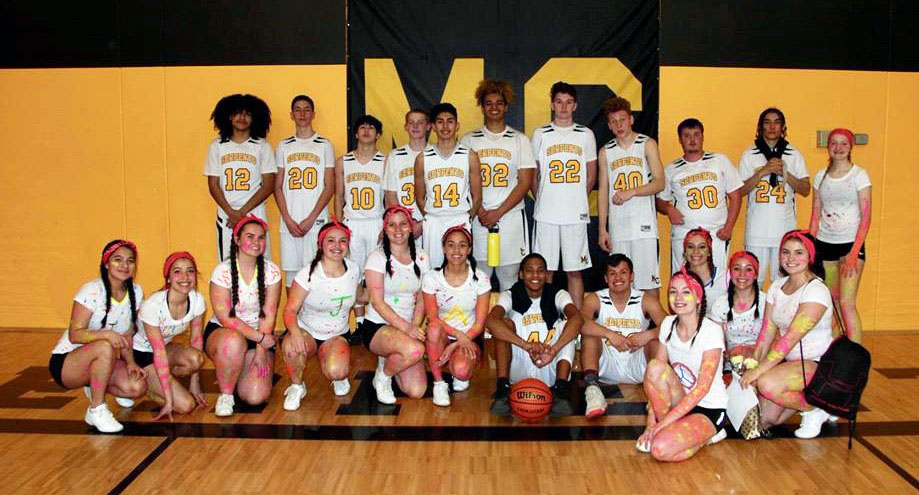 Serpents dominant again in trio of blowout victories
