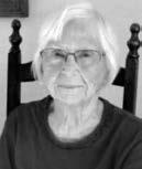 Mary Etta Smith