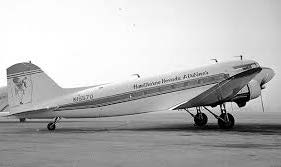 Hawthorne Airlines flight crashed 50 years ago this week