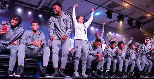 Nevada draws Florida in first round of NCAA tourney