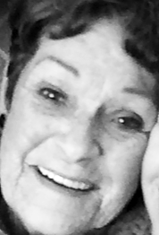 Shirley Mae McGee