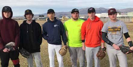 Serpent baseball team has sights set on big season