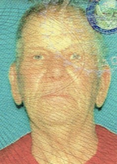 Missing Luning man last seen in February