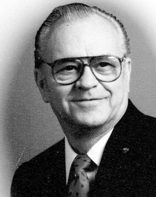 William Joseph Rucker