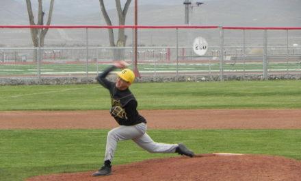 Serpent baseball team secures playoff berth
