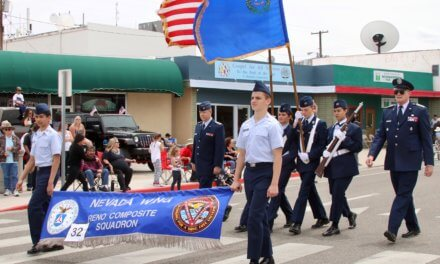 Hawthorne celebrates our military at 69th annual Armed Forces Day