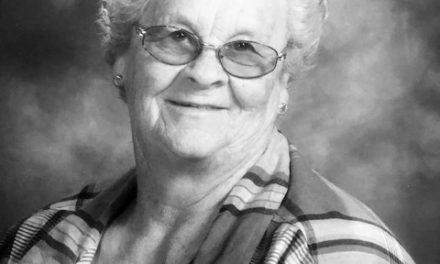 Helen Jean Blondin Willis
