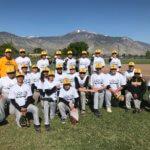 Serpent baseball team falls in state semis