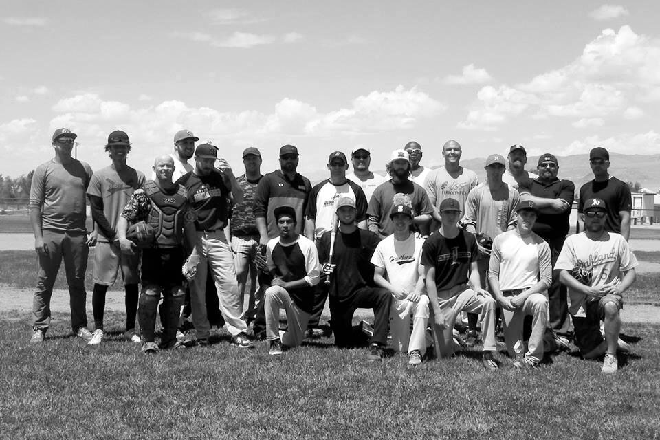 Baseball alumni weekend on tap