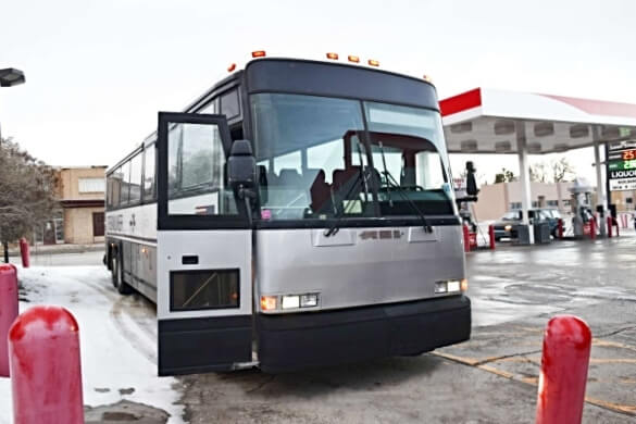 Bus company to give local travelers more options