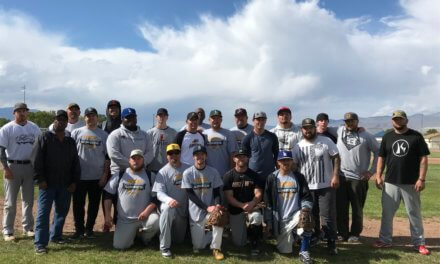Mineral County High baseball program holds alumni weekend