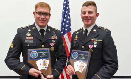 Utah Guard Soldier, Arizona Guard sergeant claim Region 7 Best Warrior titles