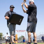 Northern Nevada Youth Clinic Teaches 'Smarter' Football