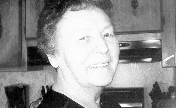 Obituary: Marilyn Ann Gamble
