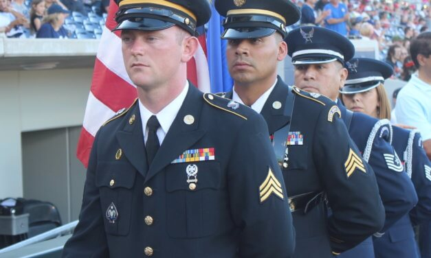 Reno Aces to Hold Military Night