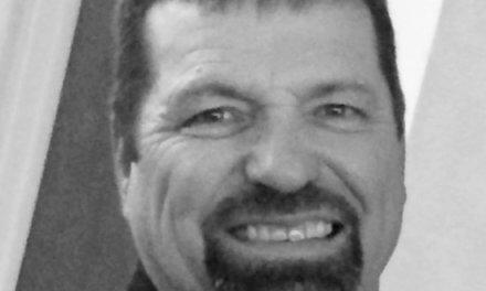 Obituary: Larry Dean Wright