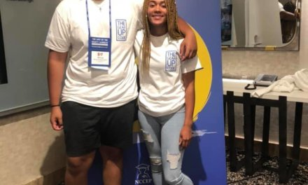 Local Youths Participate in Leadership Summit
