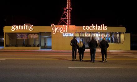 Joe's Tavern shuts its doors after 74 years
