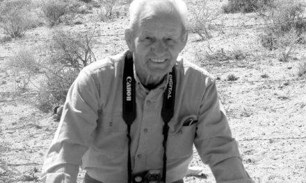 Wilbur Dean Matheny