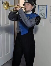 Former MCHS Student Raising Money for Band Trip to Several Countries