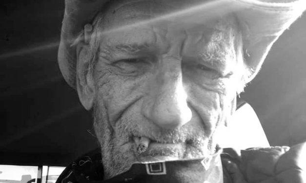 Obituary: Charles A.R. Salisbury