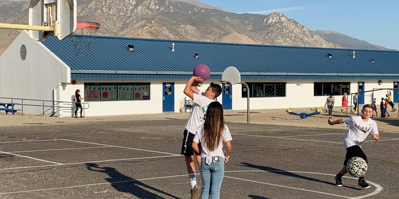 School Year Begins in Mineral County