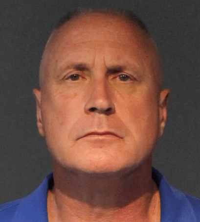 Former Sheriff Arrested on Kidnapping Charges